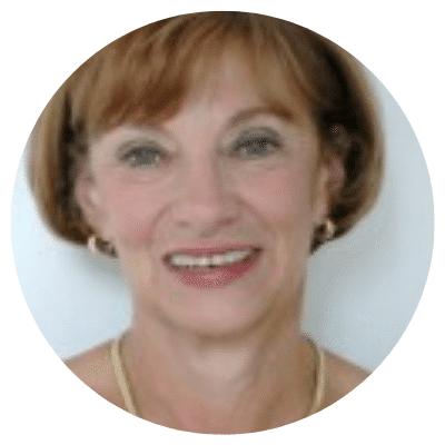 Claudia Harrod, Cincinnati Area Senior Services, Cincinnati, Ohio