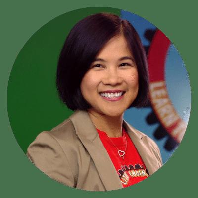 Czarina Boyce, Board Member, HOPE Chinese Charter School, #1 Charter school in Oregon, Beaverton, OR