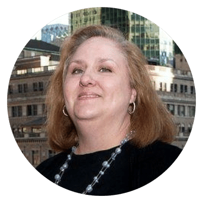 Judi de Souter, Director of Advancement, Catholic Development Partners, New York, NY