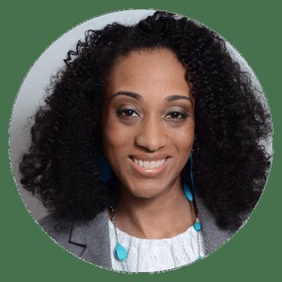 Kenita Smith, Executive Director, HOPE Inc, Atlanta, GA