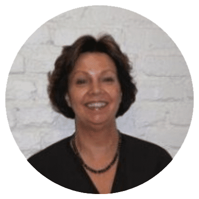 Magda Hageman-Apol, Vice President and Director of the Meals On Wheels Leadership Academy